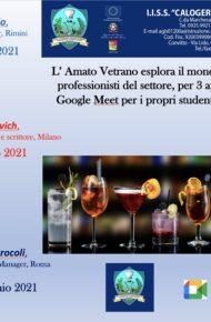 L'Amato Vetrano esplora il mondo della Mixology italiana
