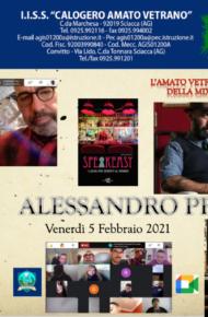 Con Procoli l'Amato Vetrano diventa Speakeasy!
