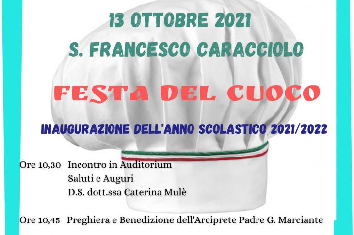 S. Francesco Caracciolo